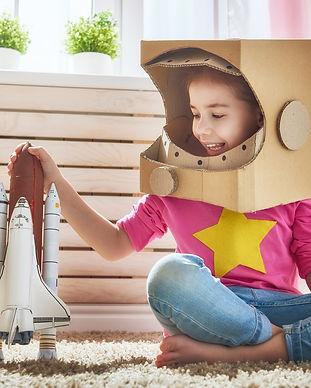 liza űrhajós