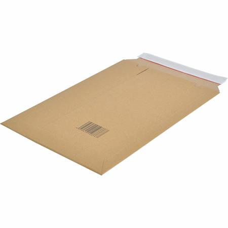 """Postázó boríték, A4, FELLOWES, """"Bankers Box®"""""""
