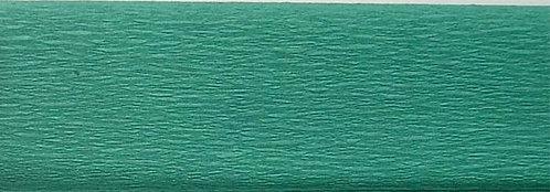 Krepp papír, zöld