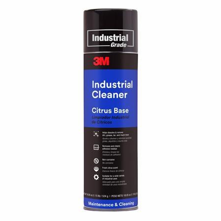 """Tisztító spray, ipari, 200 ml, 3M """"9472"""""""