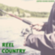REEL Country Spotify Playlist - Fishing
