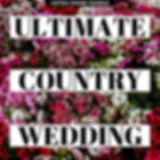 ULTIMATE Country WEdding Playlist - Coun