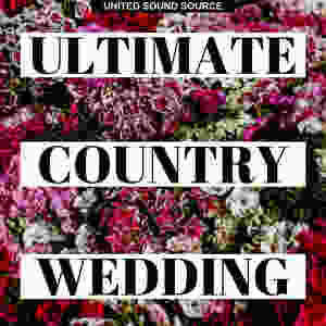 Country wedding playlist found on both Spotify and Apple Music that features some of the best country wedding songs that will keep the party going all night long