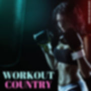 Best country workout playlit on Spotify. Upbeat country songs for working out.