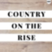 Country On The Rise - Best Country Music