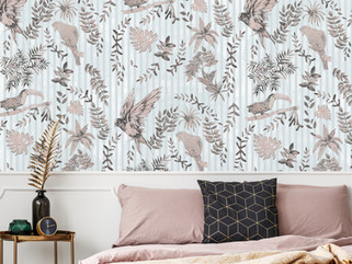 7 Ways To Enhance Your Home Using Our Wallpaper