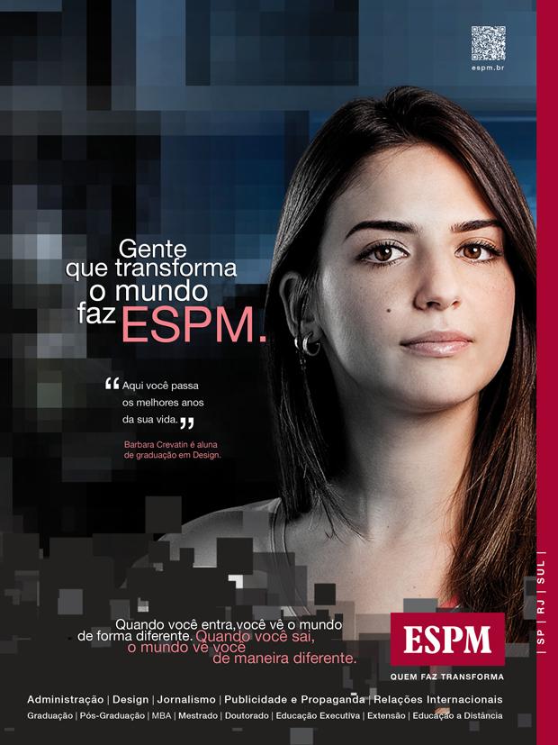 Campanha Institucional 2013