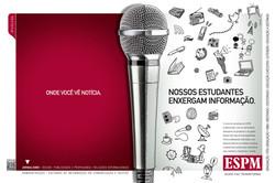 Campanha Institucional 2014