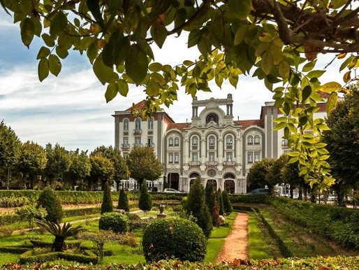Déménagement au Portugal