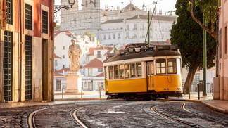 Lisbon Weekend Break