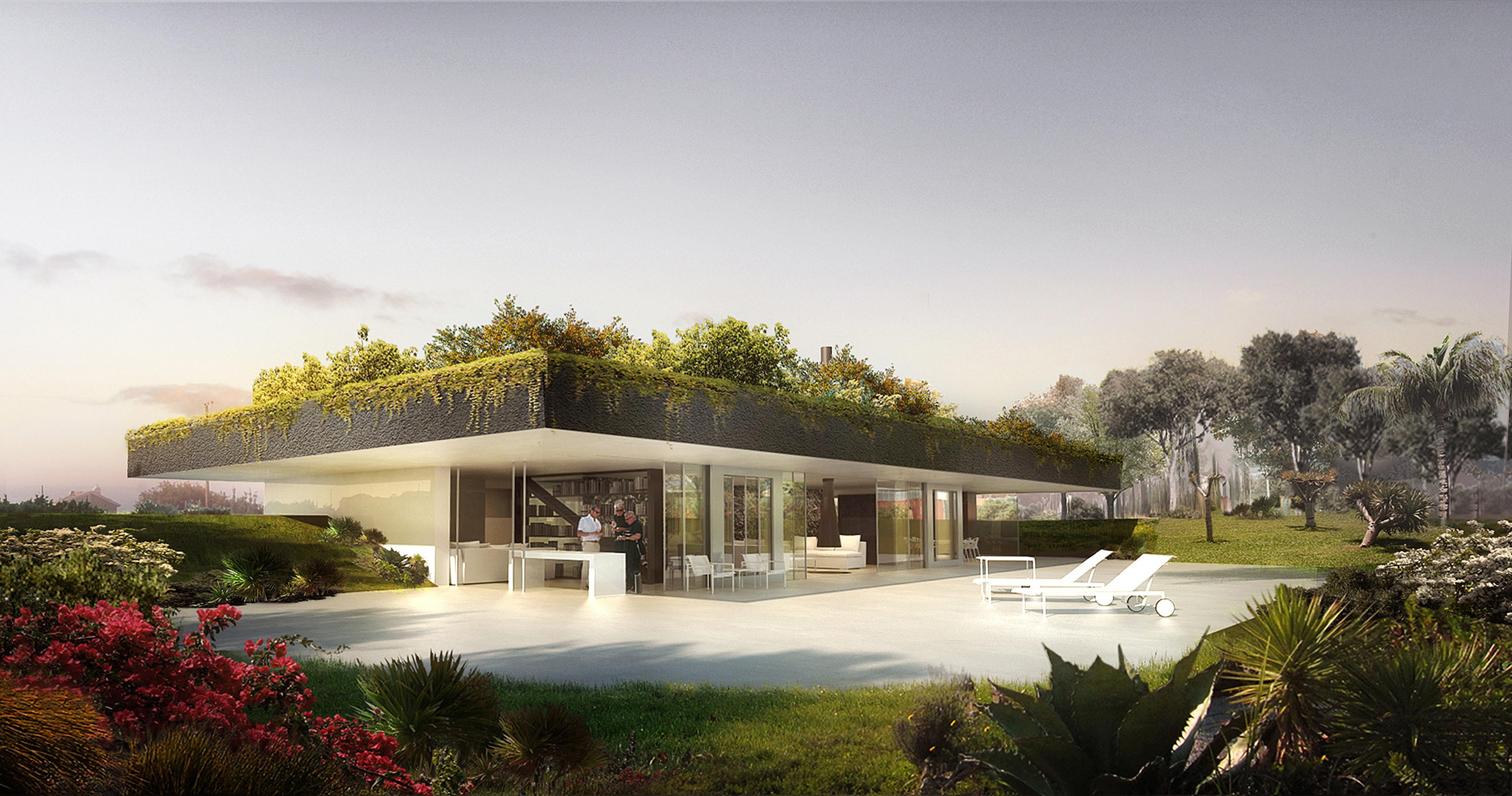 Villa X