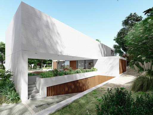 HOUSE IN CASCAIS PORTUGAL