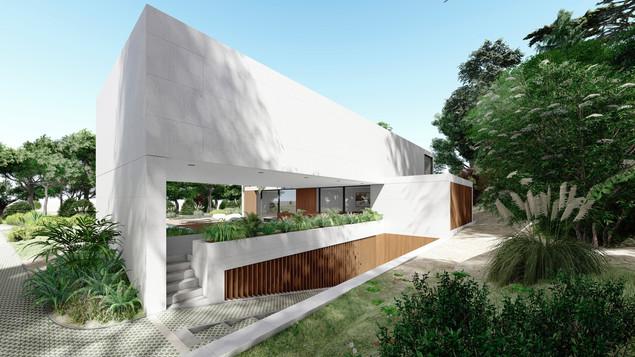 House In Cascais Five Star Portugal Orbs