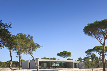 Alto das Colheres House RRJ Architects F