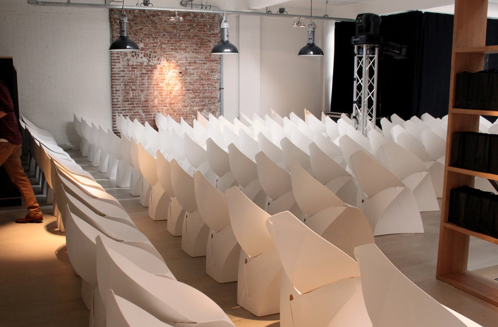 See our Event Furniture