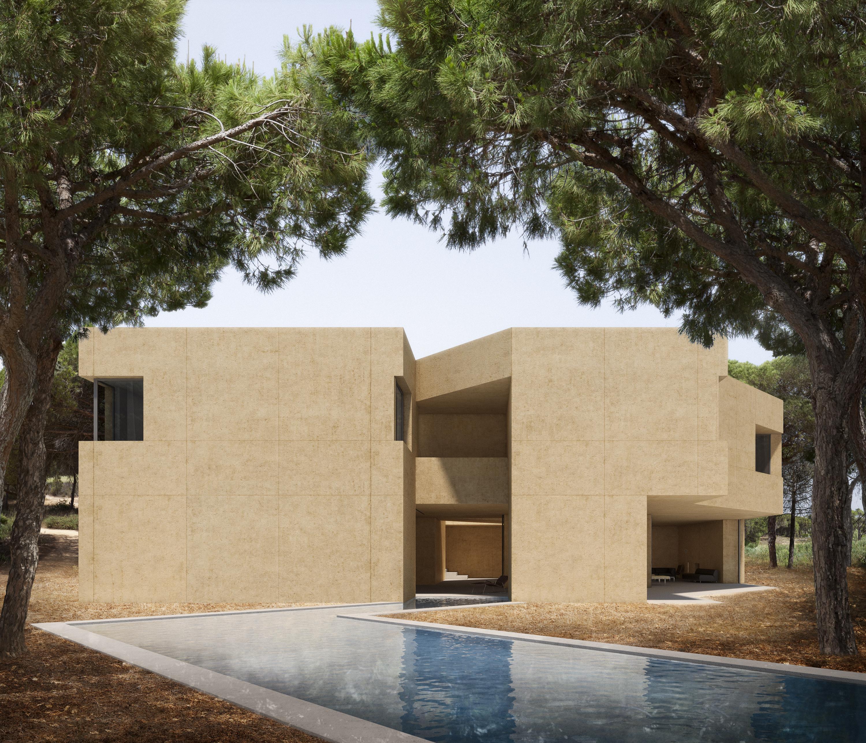 Almo House