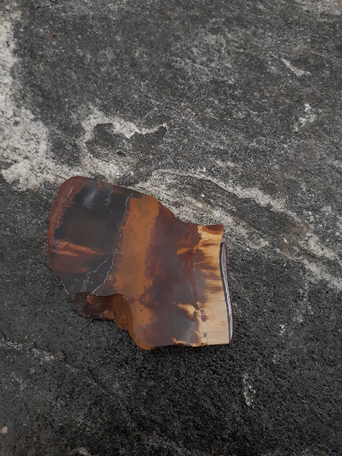 TIGER EYE Slice OBC000119