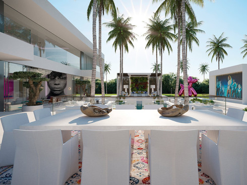 Art House Comporta by U Design Architects