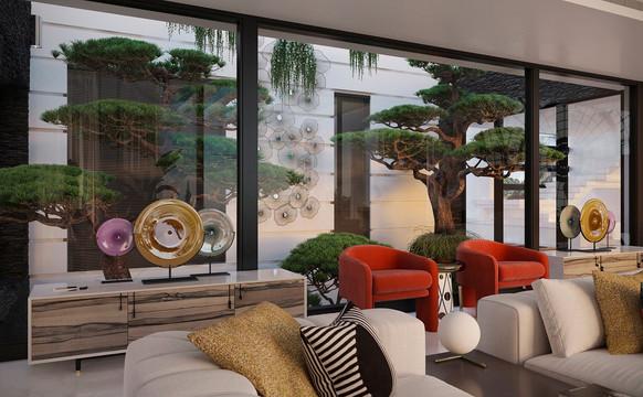 Azoia Villa Five Star Portugal ORBSEO (2