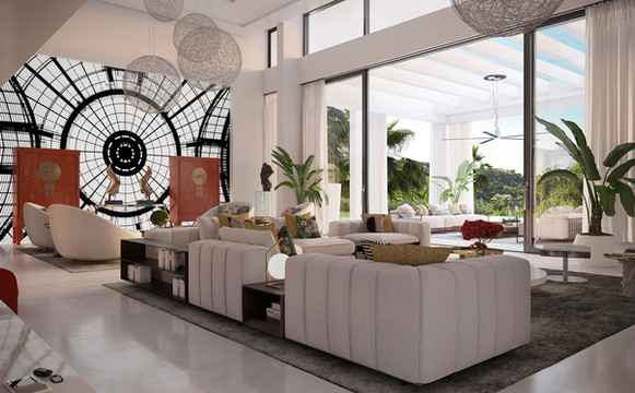 Azoia Villa Five Star Portugal ORBSEO (5