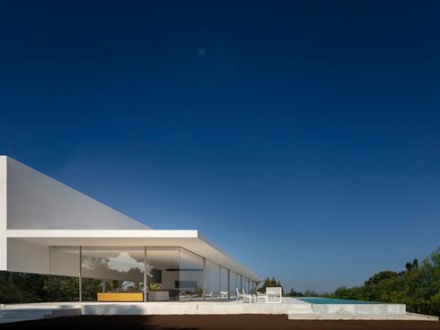 Hofmann House, Valencia by Fran Silvestre Arquitectos