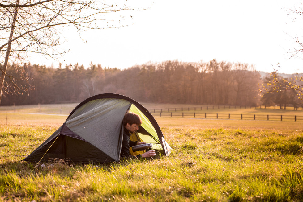See our Lightweight Tents