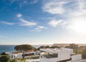 Lux Mare Houses / Mário Martins Atelier