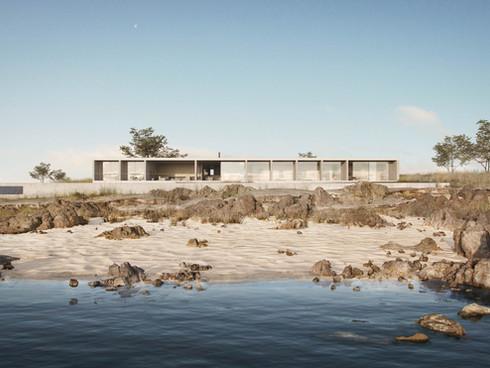 Kattegat by Strom Architects