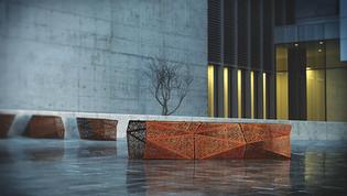 Public Area Furniture