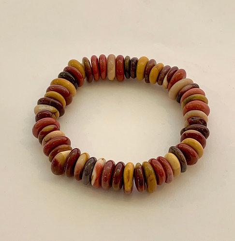 Mookaite Bracelet OBC000165