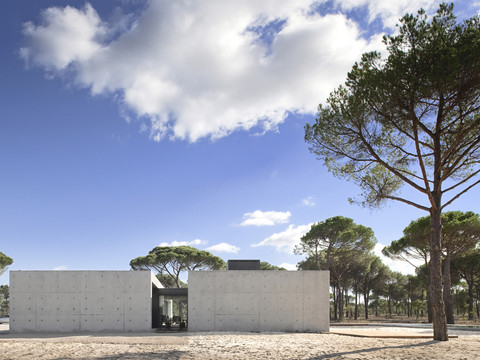 Alto das Colheres by RRJ Architectos