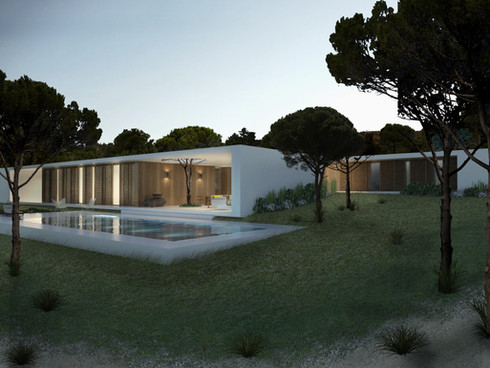 Comporta House 2 by RRJ Arquitectos