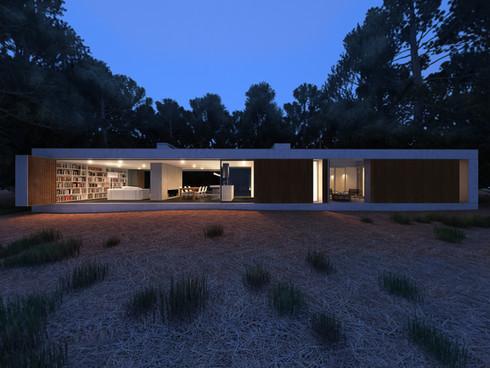 Comporta House 3 by Martim Sousa e Melo
