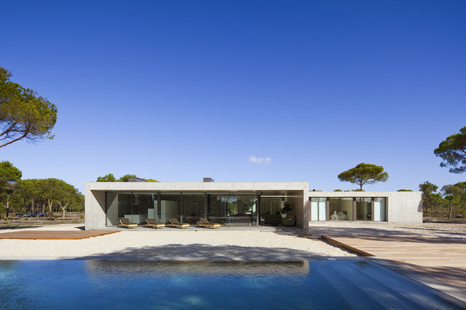 Alto das Colheres House RRJ Architects F