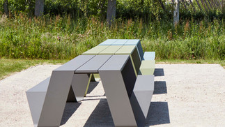 Breakout Area Furniture