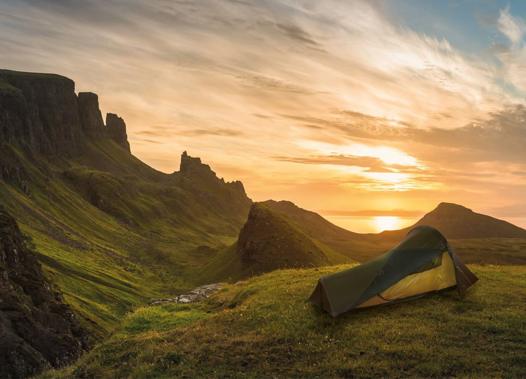 Explore our Lightweight Tents