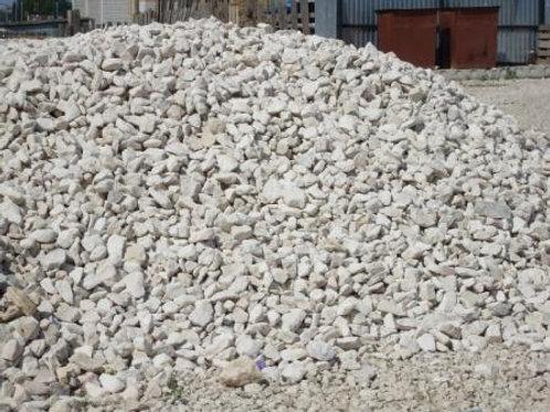 Известковый гравий в бетоне бетон в заславле купить в