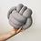 Thumbnail: Coussin nœud boule simple