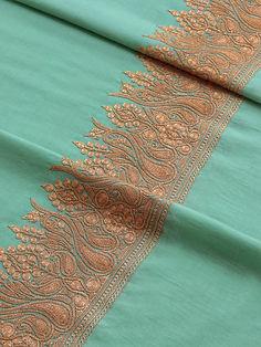 Copper Tilla Kashmir Pashmina Shawl.jpeg