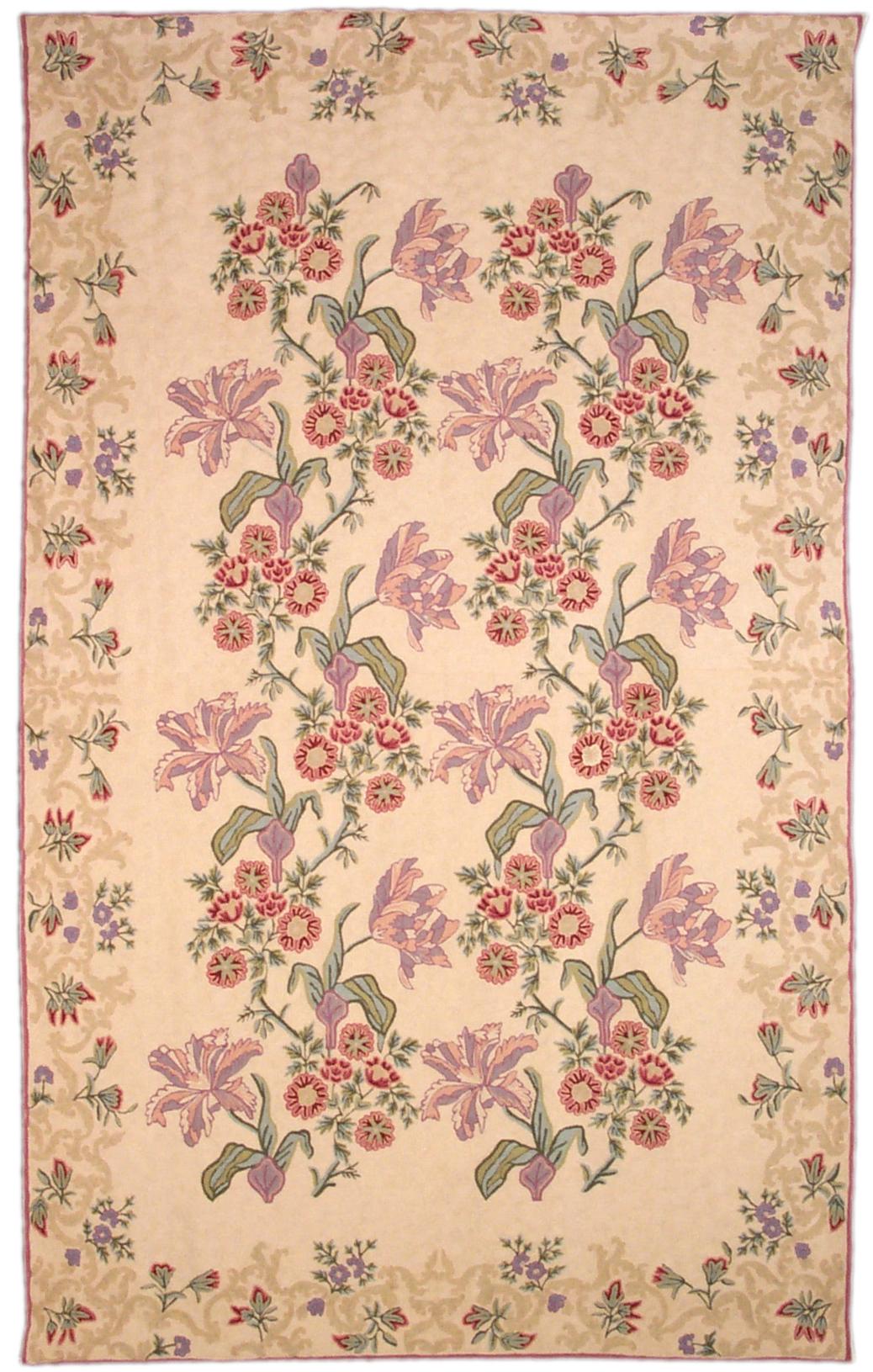 lily blush{PD-99-25 BLUSH}5x8