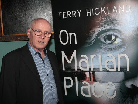 'On Marian Place' Book Launch
