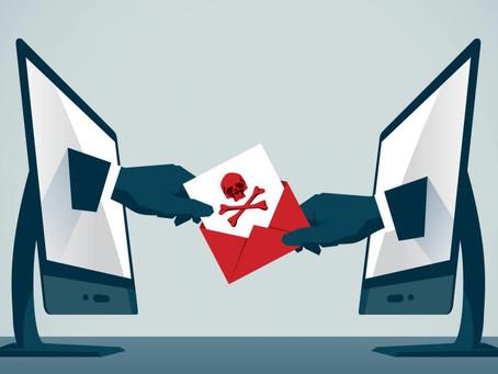 Sécurité : comment détecter un mail frauduleux ?
