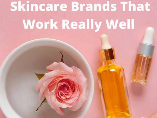 3 Non Toxic Skincare Brands That Work Really Well