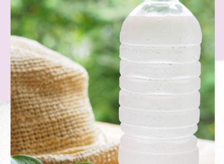 Is Bottled Water Healthy?