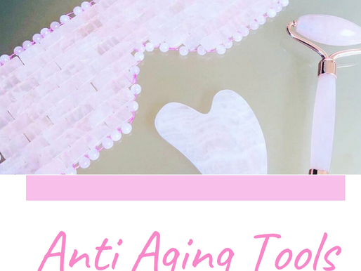 Anti Aging Tools that Work