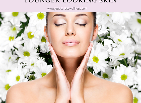 How to Achieve Younger Looking Skin