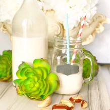 Activated Brazil Nut Milk