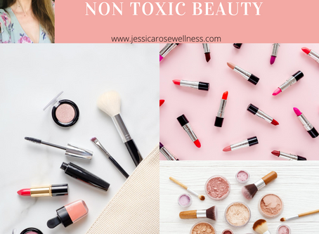 How Switch to Non-Toxic Beauty