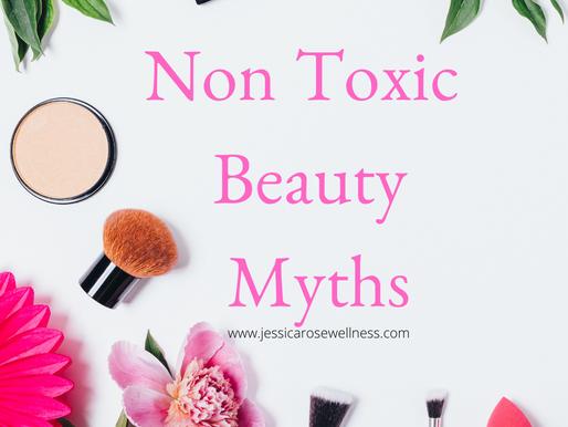 Non Toxic Beauty Myths