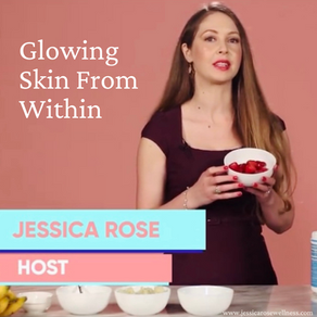 Glowing Skin From Within